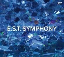 Dan Berglund & Magnus Öström: E.S.T. Symphony, CD