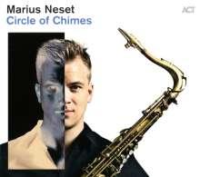 Marius Neset (geb. 1986): Circle Of Chimes, CD