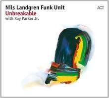 Nils Landgren (geb. 1956): Unbreakable (180g), LP