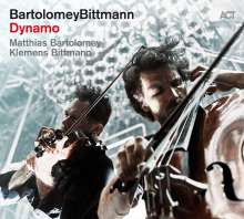 BartolomeyBittmann: Dynamo, CD