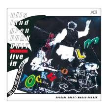 Nils Landgren (geb. 1956): Live In Stockholm (180g), 2 LPs