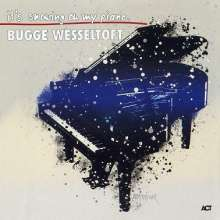 Bugge Wesseltoft (geb. 1964): It's Snowing On My Piano (180g), LP