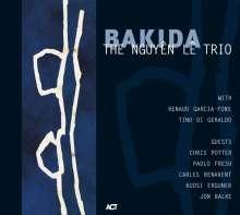 Nguyên Lê (geb. 1959): Bakida, CD