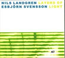 Nils Landgren & Esbjörn Svensson: Layers Of Light, CD