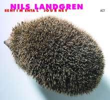 Nils Landgren (geb. 1956): Sentimental Journey, CD