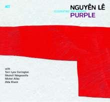 Nguyên Lê (geb. 1959): Purple - Celebrating Jimi Hendrix, CD