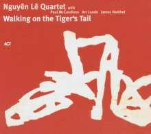 Nguyên Lê (geb. 1959): Walking On The Tiger's Tail, CD