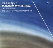 Jan Lundgren (geb. 1966): Magnum Mysterium, CD