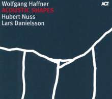 Wolfgang Haffner (geb. 1965): Acoustic Shapes - Live, CD