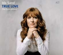 Ida Sand (geb. 1977): True Love, CD