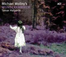 Michael Wollny (geb. 1978): Wunderkammer, CD