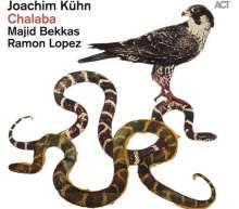 Joachim Kühn (geb. 1944): Chalaba, CD