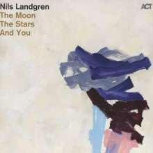 Nils Landgren (geb. 1956): The Moon, The Stars And You, LP