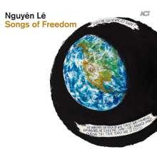 Nguyên Lê (geb. 1959): Songs Of Freedom, CD