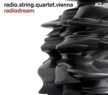 Radio.String.Quartet.Vienna: Radiodream, CD
