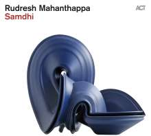 Rudresh Mahanthappa (geb. 1971): Samdhi, CD