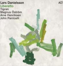 Lars Danielsson (geb. 1958): Liberetto (180g), LP