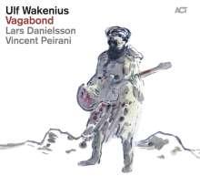 Ulf Wakenius (geb. 1958): Vagabond, CD