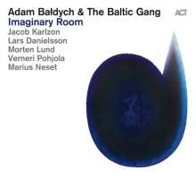 Adam Bałdych (geb. 1986): Imaginary Room, CD