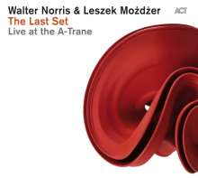 Walter Norris & Leszek Możdżer: The Last Set - Live At The A-Trane, CD
