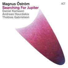 Magnus Öström (ex-E.S.T.) (geb. 1965): Searching For Jupiter, CD