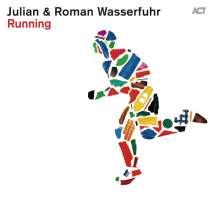 Julian Wasserfuhr & Roman Wasserfuhr: Running, CD