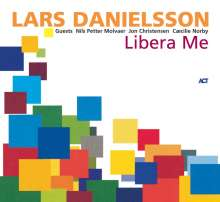 Lars Danielsson (geb. 1958): Libera Me, CD