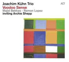 Joachim Kühn (geb. 1944): Voodoo Sense, CD
