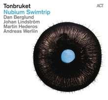 Nubium Swimtrip (180g) (Limited Edition), LP