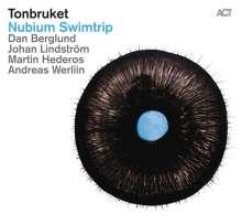 Tonbruket: Nubium Swimtrip, CD