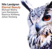 Nils Landgren (geb. 1956): Eternal Beauty, CD