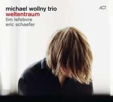 Michael Wollny (geb. 1978): Weltentraum, CD
