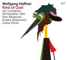 Wolfgang Haffner (geb. 1965): Kind Of Cool (180g), LP