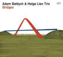 Adam Bałdych & Helge Lien: Bridges (180g), LP