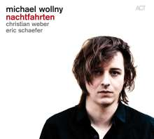 Michael Wollny (geb. 1978): Nachtfahrten (180g), LP