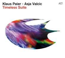 Klaus Paier & Asja Valcic: Timeless Suite, CD