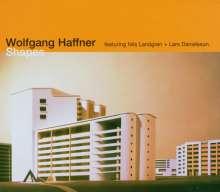 Wolfgang Haffner (geb. 1965): Shapes, CD