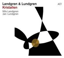 Nils Landgren & Jan Lundgren: Kristallen