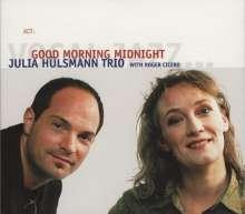 Julia Hülsmann & Roger Cicero: Good Morning Midnight, CD