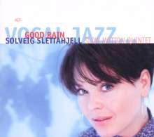 Solveig Slettahjell (geb. 1971): Good Rain, CD