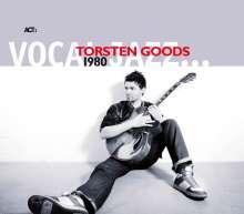 Torsten Goods (geb. 1980): 1980, CD