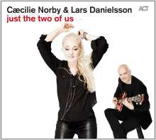 Cæcilie Norby & Lars Danielsson: Just The Two Of Us, CD