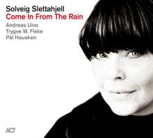 Solveig Slettahjell (geb. 1971): Come In From The Rain (180g), LP