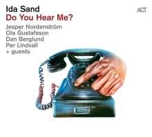 Ida Sand (geb. 1977): Do You Hear Me? (180g), LP