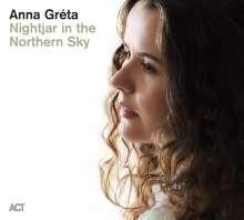 Anna Gréta: Nightjar In The Northern Sky (180g) (Limited Edition), LP