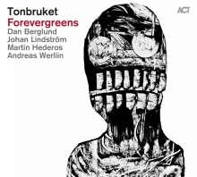 Tonbruket: Forevergreens, CD