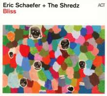 Eric Schaefer (geb. 1976): Bliss, CD