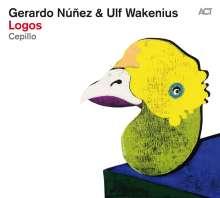 Gerardo Núñez & Ulf Wakenius: Logos, CD