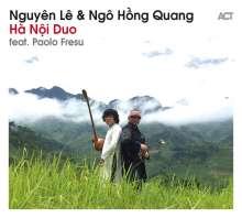 Nguyên Lê & Ngô Hồng Quang: Hà Nội Duo, CD