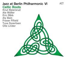 Knut Reiersrud, Ale Möller & Eric Bibb: Jazz At Berlin Philharmonic VI - Celtic Roots, CD